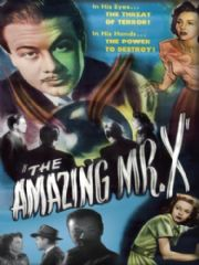 The Amazing Mr X 1948 DVD - Lynn Bari